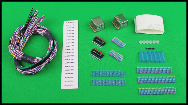 five common mistakes when designing aircraft modification kits interconnect wiring