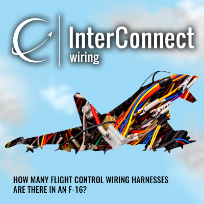 how many flight control wiring harnesses are there in an f 16 rh interconnect wiring com