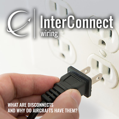 what are disconnects and why do aircraft have them interconnect rh interconnect wiring com