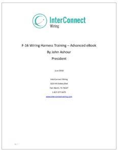 F-16-Wiring-Harness-Training-Advanced-eBook-2018-June-Rev-03-pdf-232x300