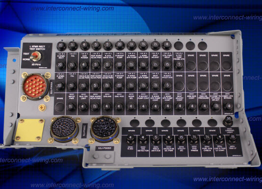 aerospace-wiring-products--power-distribution-panels