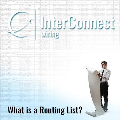 400x400 routinglist 160526 interconnect wiring aircraft wiring harnesses quote request a interconnect kib wiring harnesses #7