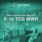Post-Conference Report- F-16 TCG WWR